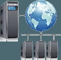 Fujitsu Siemens SQL Server