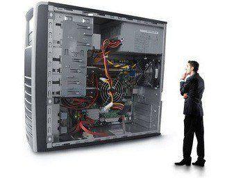 Computer Reparatur