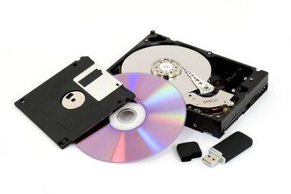 Datenwiederherstellung und Datenrettung