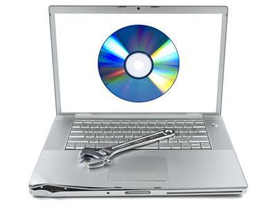 Notebook und Laptop Wartung